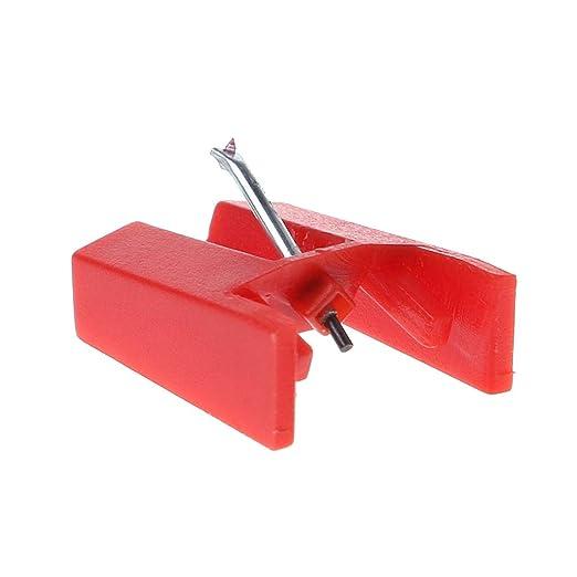 VvXx - Lápiz capacitivo magnético para grabador de agujas, 2 ...