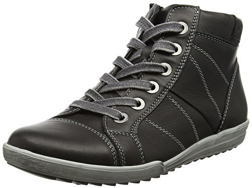 Josef Seibel Women's Dany 06 Boots, Black (Black), 5.5 UK 39 - Josef Ladies Shoes Seibel