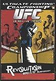 Ultimate Fighting Championship (UFC) 45 - Revolution (10th Anniverary Edition) - Revolution