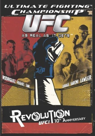 Ufc 45: Revolution [Import] for sale  Delivered anywhere in Canada