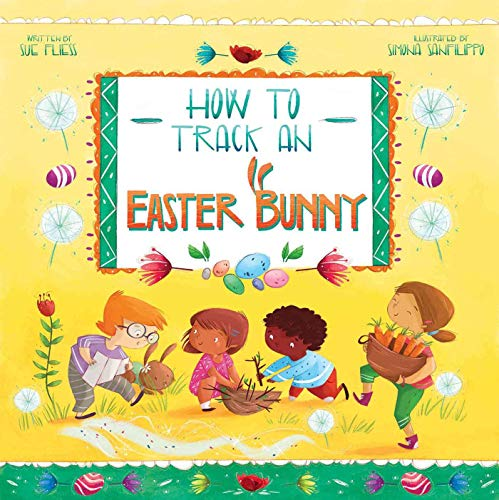 How to Track an Easter Bunny ()