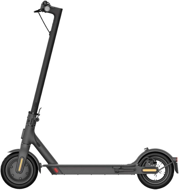 Xiaomi Mi Electric Scooter Essential (Negro)y Normal, Versión básica