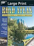 AAA 2001 Road Atlas: United States, Canada, Mexico