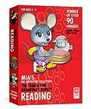 Software : Mia's Reading Adventure: The Search For Grandma's Remedy