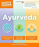 img - for Ayurveda (Idiot's Guides) book / textbook / text book