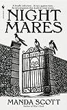Night Mares by Manda Scott (1999-07-06)
