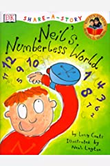 DK Share-a-Story: Neil's Numberless World Paperback