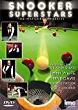 Snooker Superstars - The Matchroom Series - Vol 1 Featuring Jimmy White, Steve Davis, Dennis Taylor & Willie Thorne [DVD]