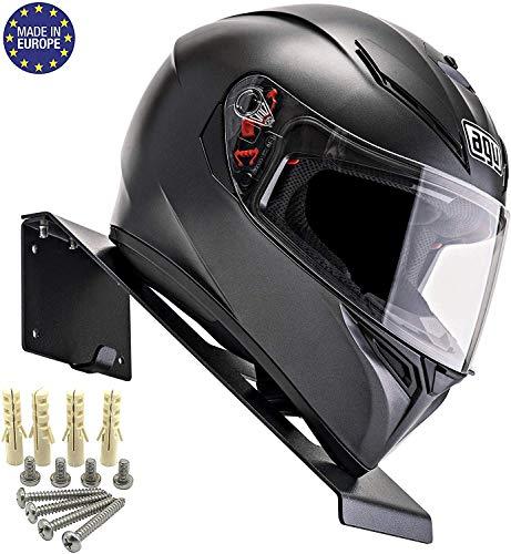 helmet display shelf - 6
