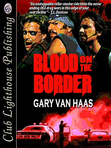 Blood on The Border