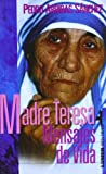 img - for Madre Teresa. Mensajes De Vida (Bolsillo) (Spanish Edition) book / textbook / text book