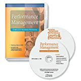 ComplyRight Managing Employee Performance Legally DVD (D0841AMZ)
