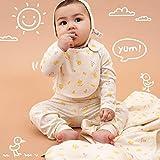 WithOrganic Premium Newborn Layette Gift Set - 7