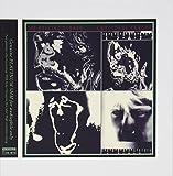 Rolling Stones: Emotional Rescue (Audio CD)