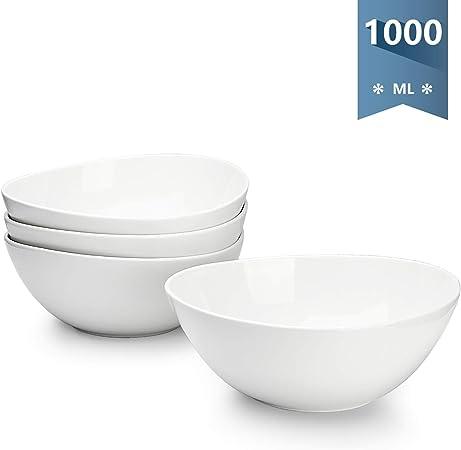 Schüssel PORZELLAN Schale Salatschüssel Suppenschüssel Müslischale