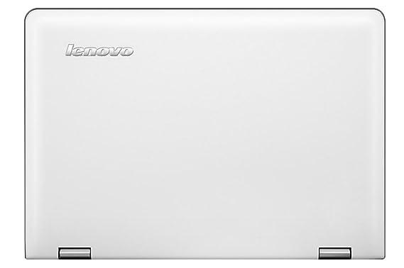 Lenovo Yoga 300-11IBR - Ordenador portátil táctil Convertible de 11.6
