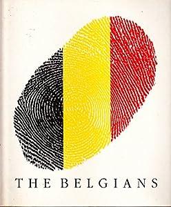 Hardcover The Belgians Book