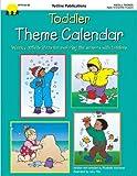 Toddler Theme Calendar, Elizabeth McKinnon, 1570292426