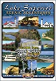 Lake Superior Scenic Adventures, The South Shore: Wisconsin and Upper Peninsula Michigan