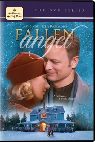 Angels Ornaments (Fallen Angel (Hallmark Hall of Fame))