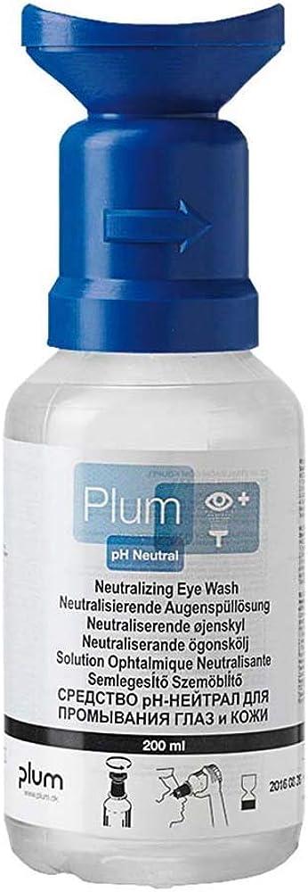 Plum Gramm Botella 4752PH neutro 200ml