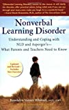Nonverbal Learning Disorder, Rondalyn Varney Whitney, 0399534679