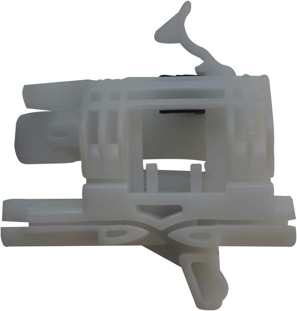 EWR627 Kit di Riparazione Alzacristalli Anteriore Dx Porta per Polo 3 6N2 4//5 Porte 1999-2002
