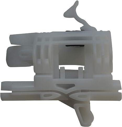 EWR5236FBA Clip di riparazione per regolatore finestrino anteriore destro 68070266AD per F.i.a.t 500 dal 2012 in poi