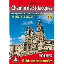 CHEMIN DE ST-JACQUES ESPAGNE (FR) : DES PYRÉNÉES À SAINT-JACQUES-DE-COMPOSTELLE