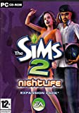 The Sims 2: Nightlife Expansion Pack - PC