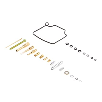 Excellent Amazon Com Homyl Motorcycle Motorbikes Carburetor Rebuild Kit For Wiring Cloud Hisonuggs Outletorg