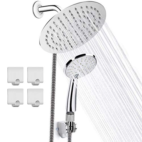 Best Fixed Showerheads