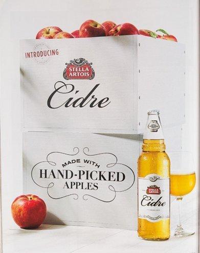 print-ad-for-stella-artois-cidre-apple-crate-2013-originalprint-ad