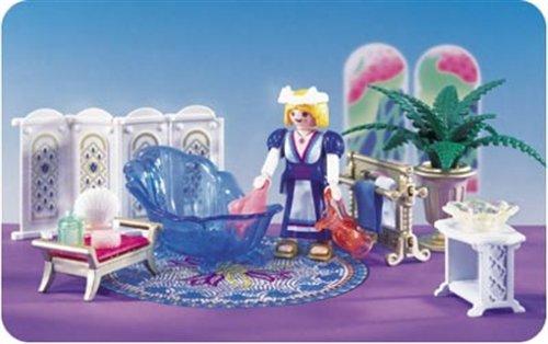 Nett Playmobil Badezimmer Fotos >> 5577 Playmobil Badezimmer ...