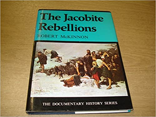 Jacobite Rebellions