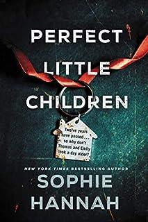 Book Cover: Perfect Little Children: A Novel