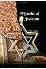 Mysteries of Judaism (Maimonides and Rational) Hardcover