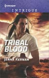 img - for Tribal Blood (Apache Protectors: Wolf Den) book / textbook / text book