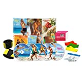 Brazil Butt Lift DVD Workout - Deluxe Kit by Beachbody
