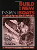 : Build the New Instant Boats