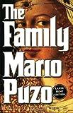 The Family, Mario Puzo and Carol Gino, 0066213983