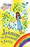 Jasmine The Present Fairy: The Party Fairies Book 7 (Rainbow Magic)