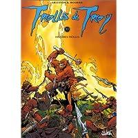2 BD pour le prix d'1 : Trolls de Troy T1 + Atalante T1 gratuit