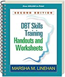 img - for DBT  Skills Training Handouts and Worksheets, Second Edition book / textbook / text book
