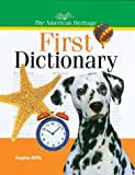 The American Heritage First Dictionary, American Heritage Dictionary Editors, 039590210X