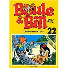 Boule et bill t.22