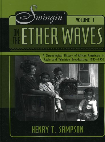 Swingin on the Ether Waves by Scarecrow Press
