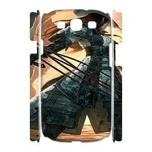 Samsung Galaxy S3 I9300 Phone Case Magic The Gathering F5S6904 by icecream design