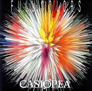 Casiopea - Full Colors - Zortam Music