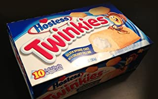 product image for Hostess Twinkies 20 individually wrapped twinkies.